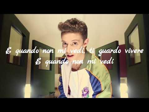 , title : 'Ruggero Pasquarelli -letra- Tutto per una Ragione (Benji & Fede)'