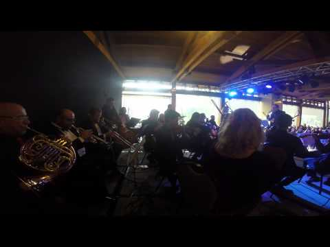 Nona Sinfonia (Orquestra completa) - Música para casamento - 1498