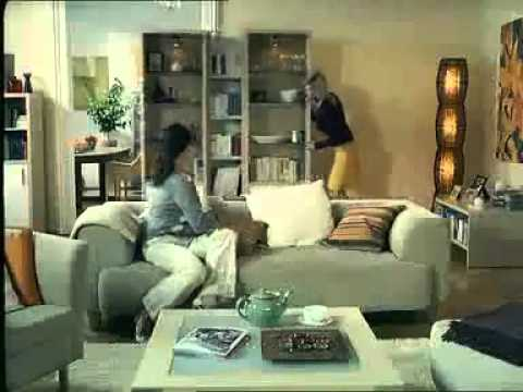 Best Furniture Store Commercial Ever! Mömax Werbung.
