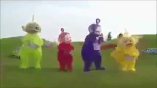 Teletubbies- Bunda bunda rita bunda rita Video