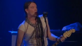 The Dandy Warhols - The Grow Up Song / Well They're Gone - Live In Paris 2016