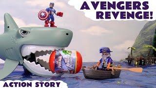 Avengers Revenge
