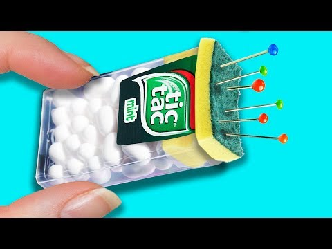 Video 30 EASY LIFE HACKS FOR SEWING download in MP3, 3GP, MP4, WEBM, AVI, FLV January 2017