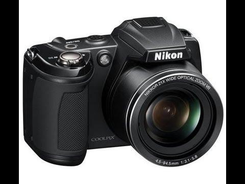 Nikon Coolpix L310 Unboxing!