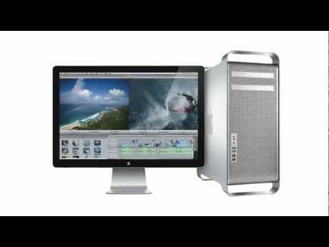 2012 mac pro - This is the video Apple decided not to show at the 2012 WWDC.