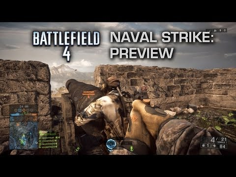 battlefield 4 naval strike xbox one not working