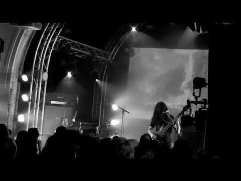 Just a little snippet of @BellWitchdoom playing the Patronaat two days ago @Roadburnfest [video] #Roadburn