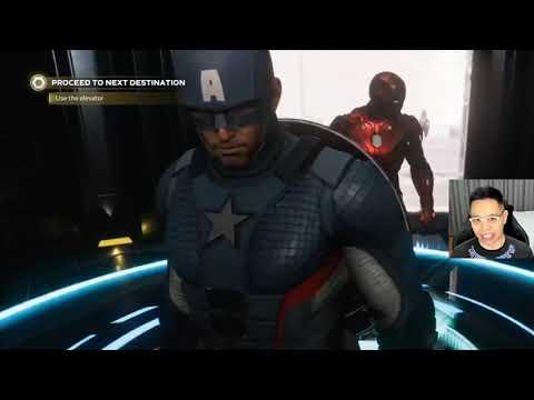 "How to Beat Marvel's Avengers ""Last Avenger Standing"" Mission (Elite Heroic Hive) – Tips and Tricks"