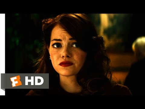 Gangster Squad (2013) - Get Out of Town Scene (5/10) | Movieclips
