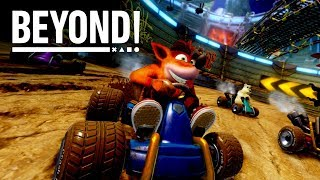Unexpected 2019 Games We Can't Wait to Play - Beyond 570 by IGN