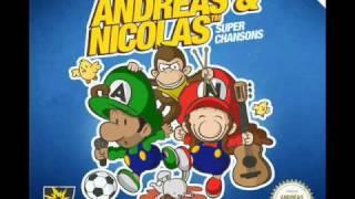Andreas&Nicolas - Je Deteste Le Sexe
