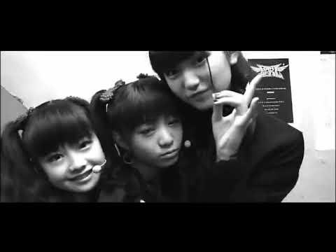 "BABYMETAL - ""LEGEND〜コルセット祭り""- Live HD"