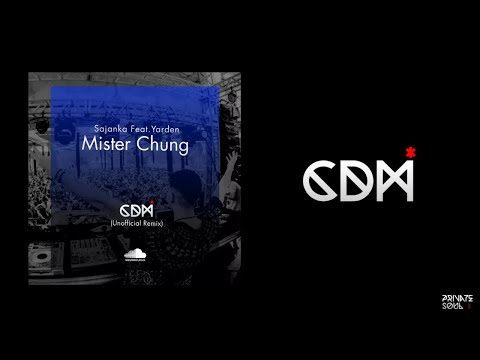 Sajanka Feat. Yarden - Mister Chung (CDM REMIX)