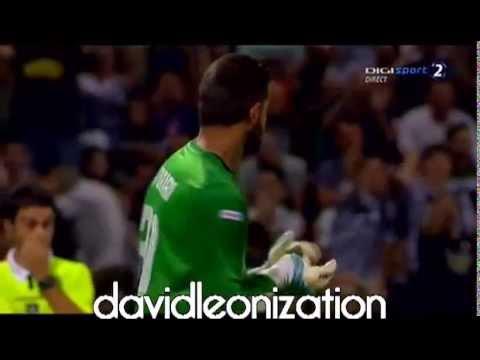 FAIL PENALTY NOCERINO – CUCCHIAIO (JUVENTUS-MILAN) [23/07/2013]