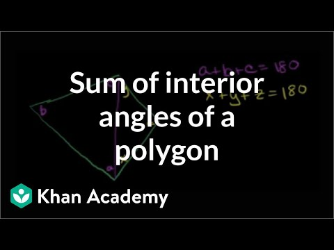 test 43 areas of polygons