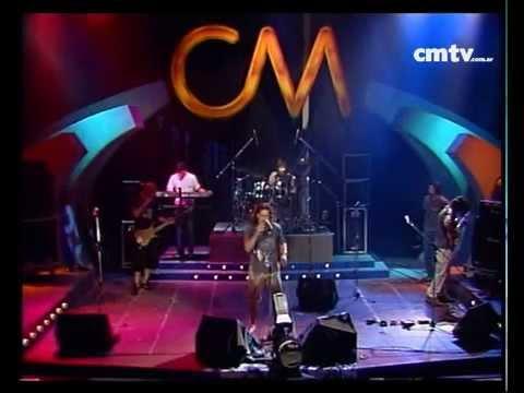 Kapanga video Miami (guarda a la salida) - CM Vivo 1999
