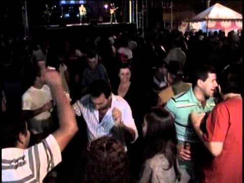 Banda Show Impacto X  2012
