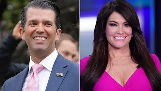 Video The Untold Truth Of Don Jr.'s New Girlfriend MP3, 3GP, MP4, WEBM, AVI, FLV Juli 2018