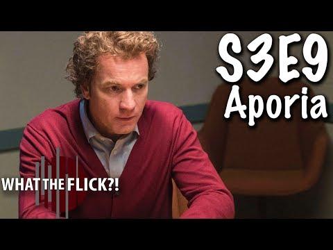 """Fargo Season 3, Episode 9 """"Aporia"""" Review"""