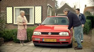 Nonton Buying A Volkswagen From An Old Lady    Film Subtitle Indonesia Streaming Movie Download