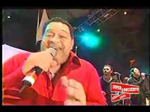 Esa Boquita - Tito Nieves (Video)