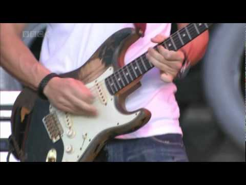 John Mayer - Belief (live earth)