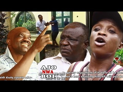 Ajo Nwa Boi 1&2 - 2018 Latest Nigerian Nollywood Igbo Movie Full HD