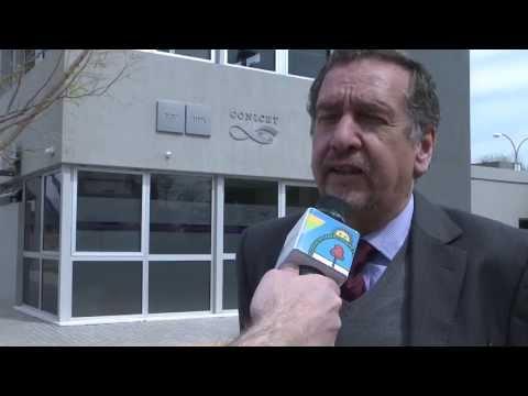 Barañao inauguró el Centro de Medicina Comparada en Esperanza
