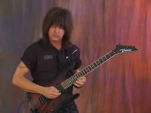 Michael Angelo Batio: Speed Lives (from Michael Angel ...