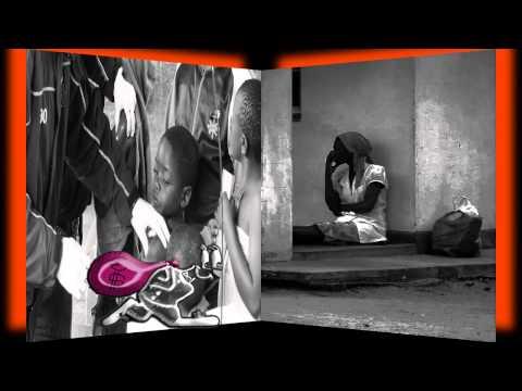 Mezcla de colores 1: La denuncia contra el hambre