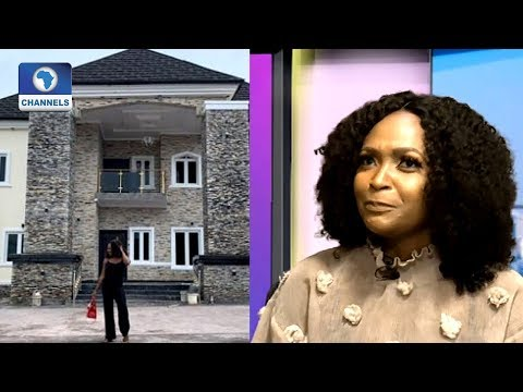 House Ownership Saga: I Lied But I Was Not 'Faking It' - Blessing Okoro
