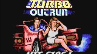 Download Lagu Turbo Outrun (C64) Title Theme Mp3