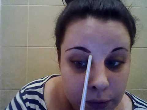 Comment faire pousser ses sourcils