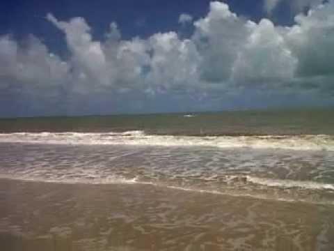 Praia de Vila de Santo André