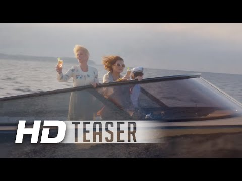 Absolutely Fabulous (Teaser)