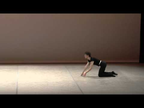 Bret Coppa - 2015 Prix de Lausanne Finalist - Contemporary variation