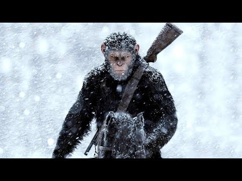 Planet Of The Apes: Last Frontier Walkthrough Gameplay