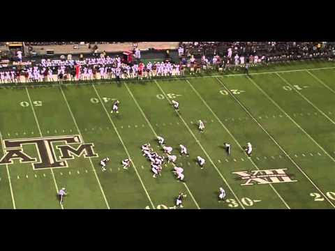 Margus Hunt vs Texas A&M 2011 video.