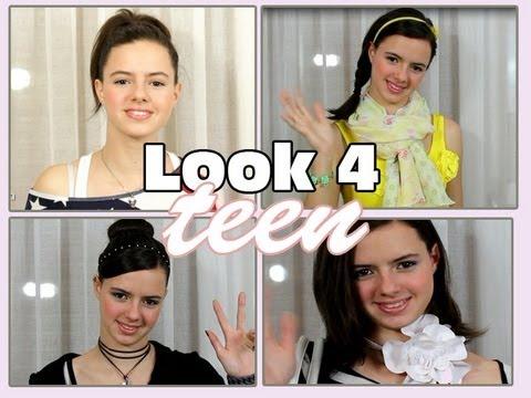 Outfit: Idee look ed abbigliamento per ragazze  - primavera