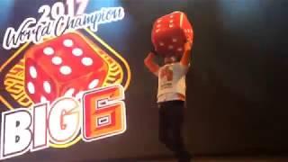 Video Marc Márquez on stage! Cervera 2017 MP3, 3GP, MP4, WEBM, AVI, FLV November 2017