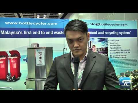 Bottlecycler Glass Management