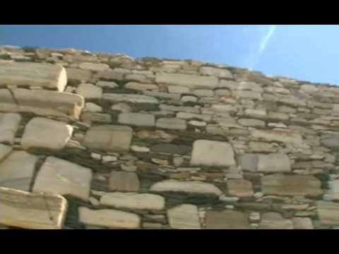 Σίφνος περιήγηση (Γυρίσματα) - Sifnos