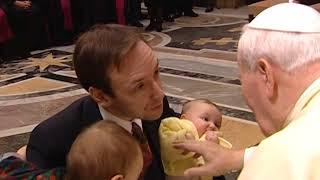 Discurso del Papa en las jornadas de reflexión sobre la 'Novo Millennio Ineunte'