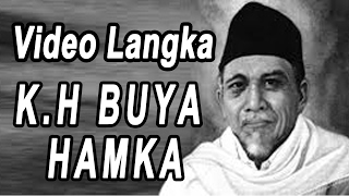Video Subhanalloh!! Video Langka Buya Hamka MP3, 3GP, MP4, WEBM, AVI, FLV Juni 2018
