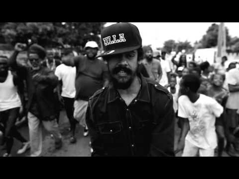 Music Video: Nas & Damian Marley – Nah Mean