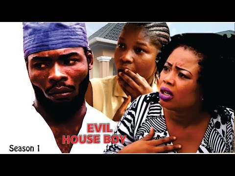 Evil House Boy Season 1 - Latest 2016 Nigerian Nollywood Movie