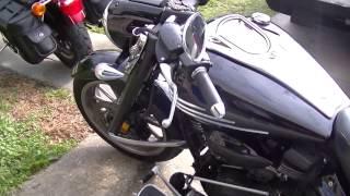 9. 2007 Yamaha Stratoliner with 3