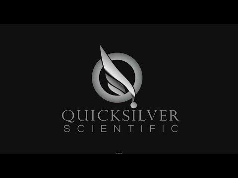 Chris Shade PhD - Quicksilver Scientific