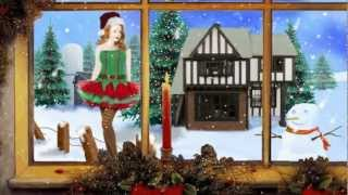 Just a Temporary Christmas Video of a Dolls House made for my Grandaugther