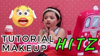 Video TUTORIAL MAKEUP BIAR MAKIN HITZ ALA ARSY HERMANSYAH MP3, 3GP, MP4, WEBM, AVI, FLV April 2019